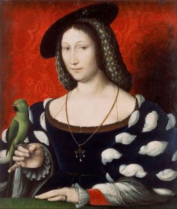 913px-Jean_Clouet_(Attributed)_-_Portrait_of_Marguerite_of_Navarre_-_Google_Art_Project