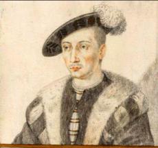 Charles IV d'Alençon