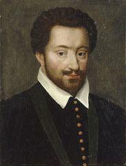 Charles duc de Mayenne, vers 1580