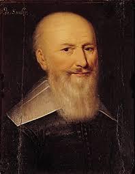 Maximilien de Béthune, duc de Sully