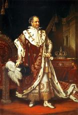Maximilien Ier von Wittelsbach, roi de Bavière
