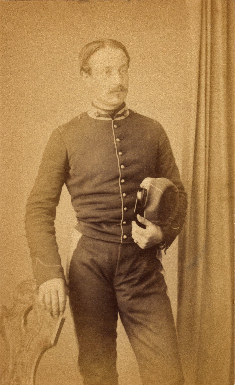 Jacques des Ligneris (photo non datée)