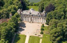 Château de Vaux-le-Pénil